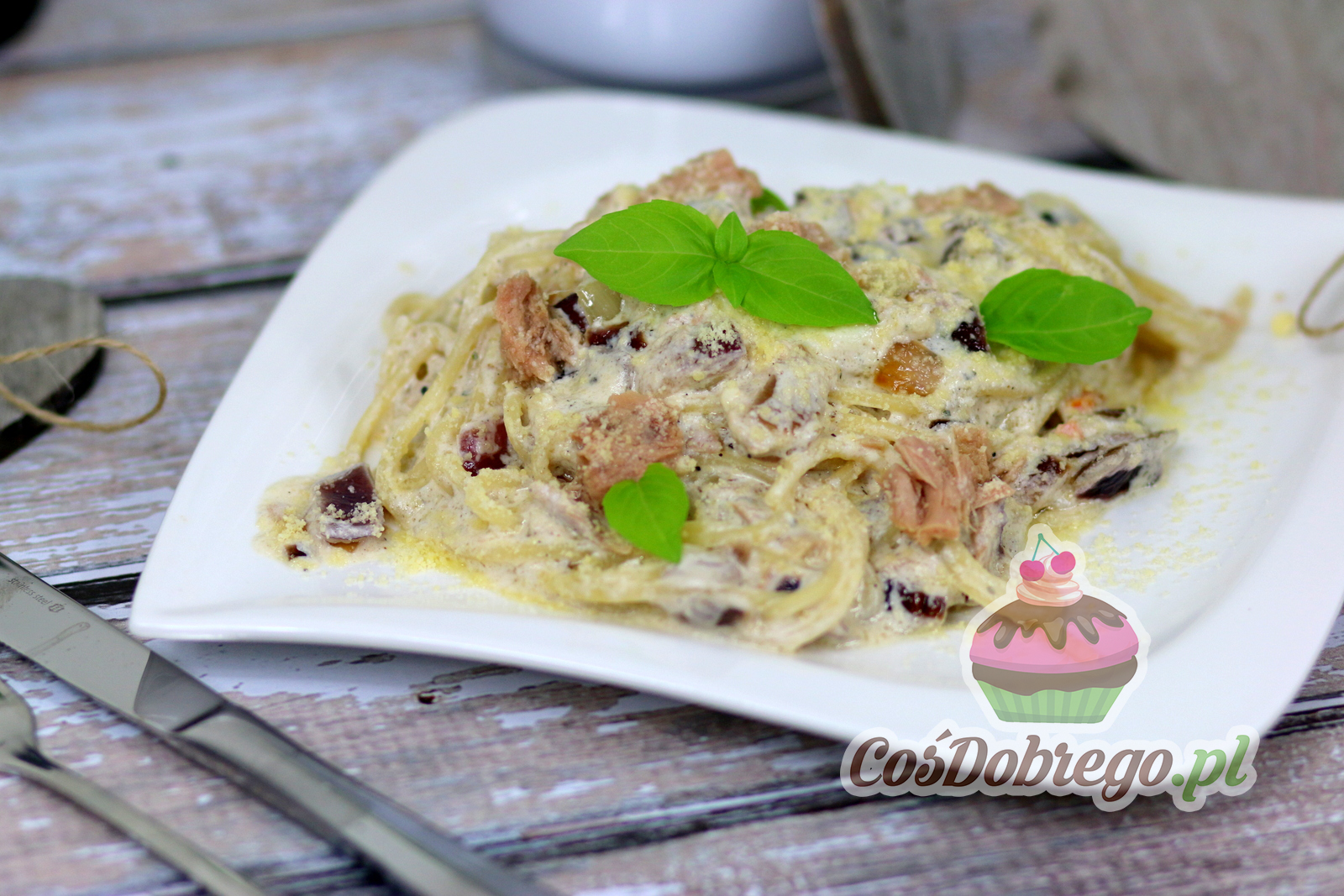 Kuchnia Włoska Cośdobregopl
