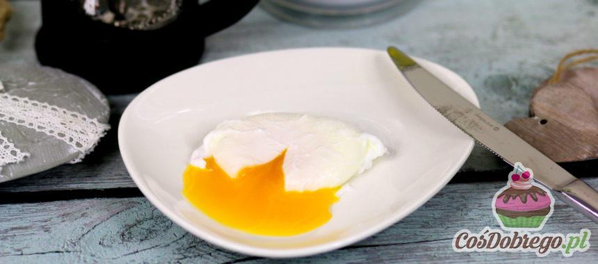 Przepis na Jajko w koszulce