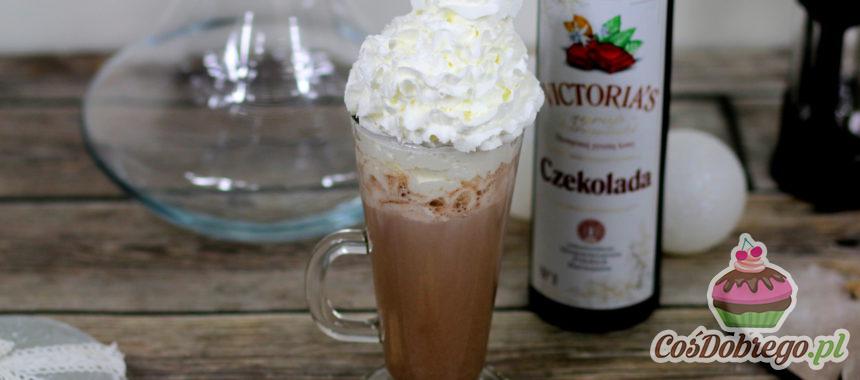 Przepis na Kakao z czekoladą