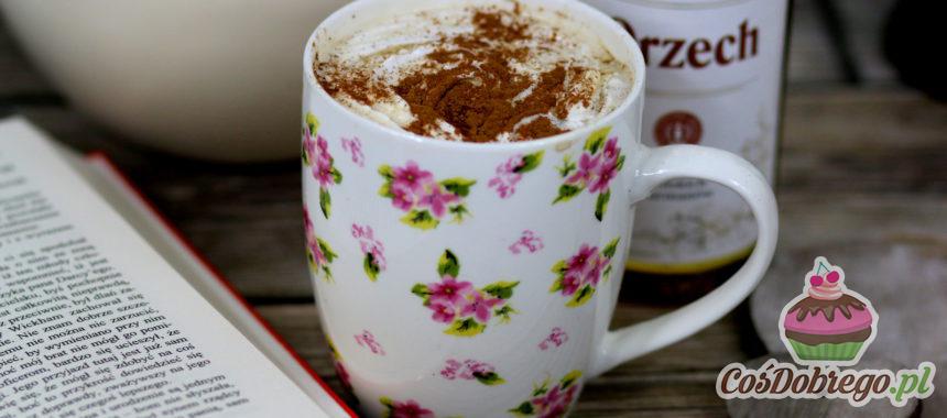 Przepis na Kawę z miodem i cynamonem