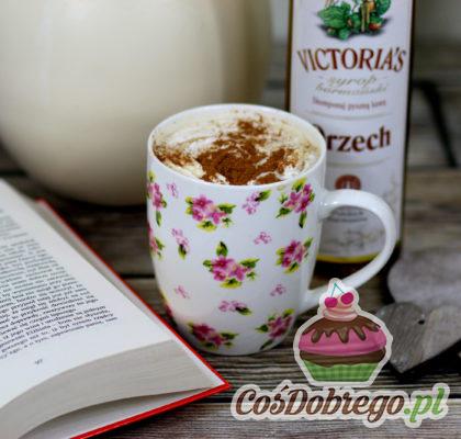 Kawa Z Miodem I Cynamonem 02