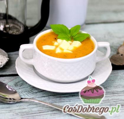 Zupa Z Mozzarella 02