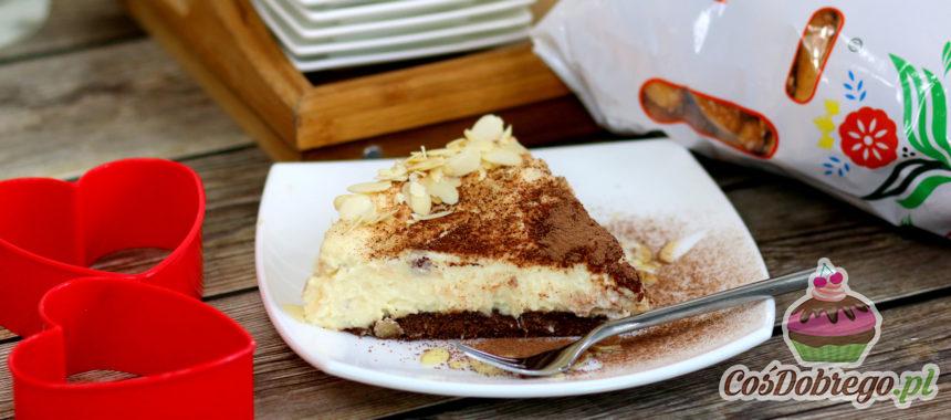 Przepis na Idealne ciasto z kremem