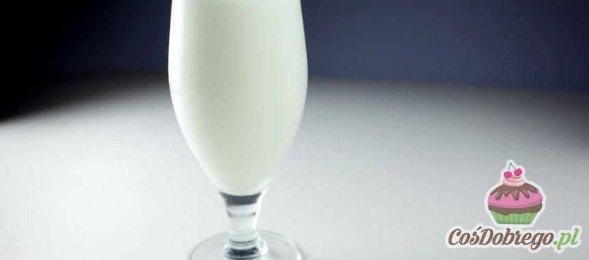 Mleko UHT – czy to jeszcze mleko?