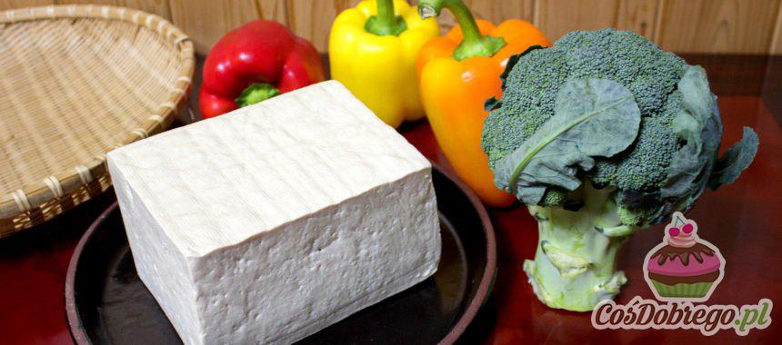 Z czego jest tofu?