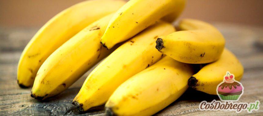 Jak zapobiec czernieniu banana?