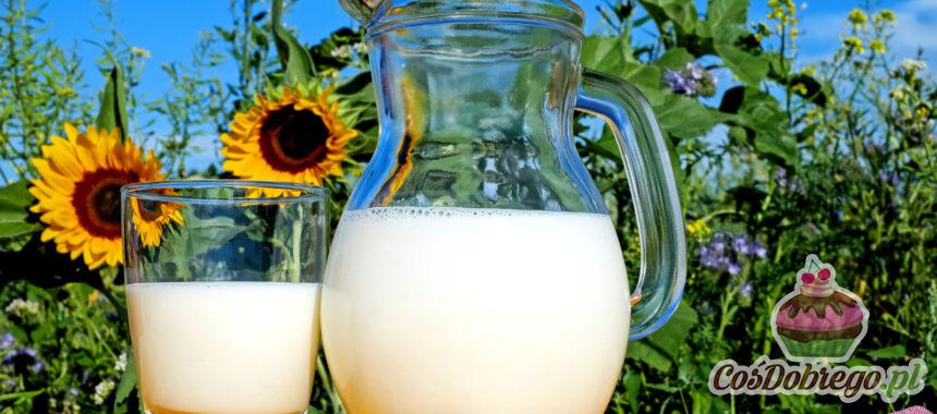 Mleko roślinne – zdrowsze od zwierzęcego?