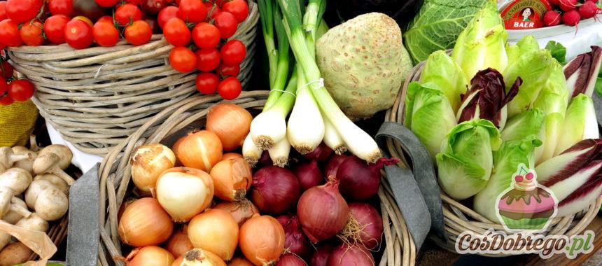 Zalety diety wegańskiej