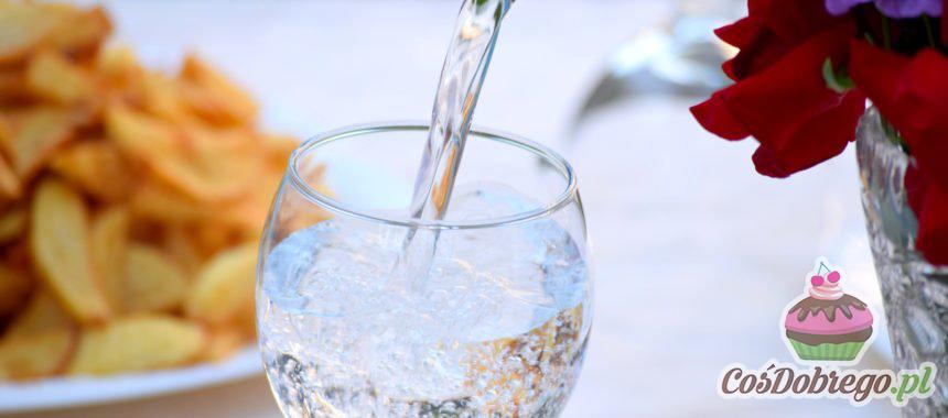 Dlaczego trzeba pić 1,5 l wody codziennie?